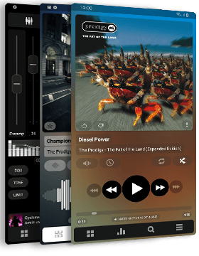 poweramp music player for android. Black Bedroom Furniture Sets. Home Design Ideas